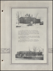 Page 9, 1940 Edition, Brownstown High School - Webb Yearbook (Brownstown, IN) online yearbook collection
