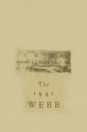 1941 Edition, Brownstown High School - Webb Yearbook (Brownstown, IN)