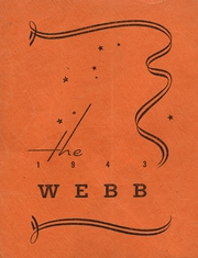 1943 Edition, Brownstown High School - Webb Yearbook (Brownstown, IN)