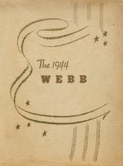1944 Edition, Brownstown High School - Webb Yearbook (Brownstown, IN)