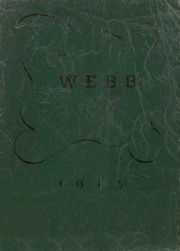 1945 Edition, Brownstown High School - Webb Yearbook (Brownstown, IN)