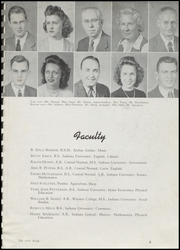 Page 7, 1945 Edition, Brownstown High School - Webb Yearbook (Brownstown, IN) online yearbook collection