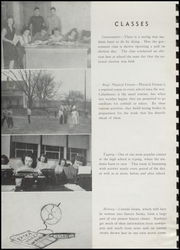 Page 8, 1945 Edition, Brownstown High School - Webb Yearbook (Brownstown, IN) online yearbook collection