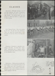Page 9, 1945 Edition, Brownstown High School - Webb Yearbook (Brownstown, IN) online yearbook collection