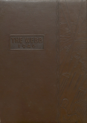 1946 Edition, Brownstown High School - Webb Yearbook (Brownstown, IN)