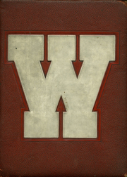 1949 Edition, Wiley High School - Wileyan Yearbook (Terre Haute, IN)