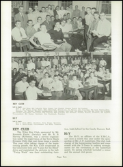 Page 14, 1955 Edition, Wiley High School - Wileyan Yearbook (Terre Haute, IN) online yearbook collection