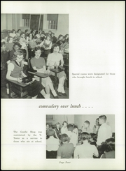 Page 8, 1955 Edition, Wiley High School - Wileyan Yearbook (Terre Haute, IN) online yearbook collection