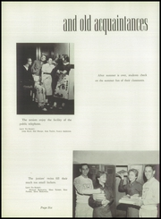 Page 10, 1957 Edition, Wiley High School - Wileyan Yearbook (Terre Haute, IN) online yearbook collection
