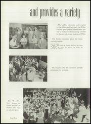Page 14, 1957 Edition, Wiley High School - Wileyan Yearbook (Terre Haute, IN) online yearbook collection