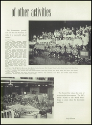 Page 15, 1957 Edition, Wiley High School - Wileyan Yearbook (Terre Haute, IN) online yearbook collection