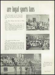 Page 17, 1957 Edition, Wiley High School - Wileyan Yearbook (Terre Haute, IN) online yearbook collection