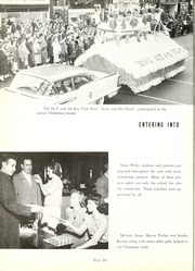 Page 10, 1959 Edition, Wiley High School - Wileyan Yearbook (Terre Haute, IN) online yearbook collection