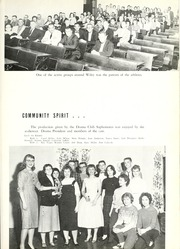 Page 11, 1959 Edition, Wiley High School - Wileyan Yearbook (Terre Haute, IN) online yearbook collection