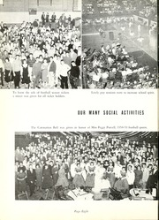 Page 12, 1959 Edition, Wiley High School - Wileyan Yearbook (Terre Haute, IN) online yearbook collection
