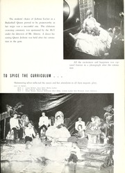 Page 15, 1959 Edition, Wiley High School - Wileyan Yearbook (Terre Haute, IN) online yearbook collection