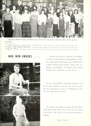 Page 17, 1959 Edition, Wiley High School - Wileyan Yearbook (Terre Haute, IN) online yearbook collection
