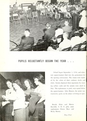 Page 8, 1959 Edition, Wiley High School - Wileyan Yearbook (Terre Haute, IN) online yearbook collection