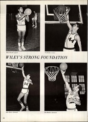 Page 106, 1970 Edition, Wiley High School - Wileyan Yearbook (Terre Haute, IN) online yearbook collection