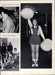 Page 13, 1970 Edition, Wiley High School - Wileyan Yearbook (Terre Haute, IN) online yearbook collection