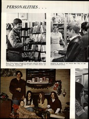 Page 14, 1970 Edition, Wiley High School - Wileyan Yearbook (Terre Haute, IN) online yearbook collection