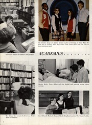 Page 8, 1970 Edition, Wiley High School - Wileyan Yearbook (Terre Haute, IN) online yearbook collection