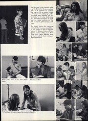 Page 93, 1970 Edition, Wiley High School - Wileyan Yearbook (Terre Haute, IN) online yearbook collection