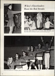 Page 96, 1970 Edition, Wiley High School - Wileyan Yearbook (Terre Haute, IN) online yearbook collection