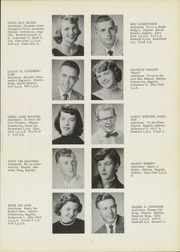 Page 11, 1957 Edition, Linton Stockton High School - Revue Yearbook (Linton, IN) online yearbook collection
