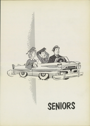 Page 7, 1957 Edition, Linton Stockton High School - Revue Yearbook (Linton, IN) online yearbook collection