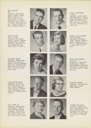 Page 8, 1957 Edition, Linton Stockton High School - Revue Yearbook (Linton, IN) online yearbook collection