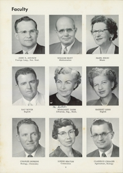 Page 10, 1958 Edition, Linton Stockton High School - Revue Yearbook (Linton, IN) online yearbook collection