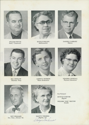 Page 11, 1958 Edition, Linton Stockton High School - Revue Yearbook (Linton, IN) online yearbook collection