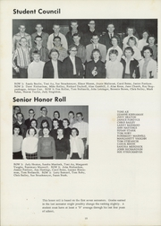 Page 14, 1958 Edition, Linton Stockton High School - Revue Yearbook (Linton, IN) online yearbook collection
