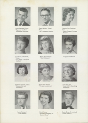 Page 16, 1958 Edition, Linton Stockton High School - Revue Yearbook (Linton, IN) online yearbook collection