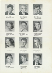 Page 17, 1958 Edition, Linton Stockton High School - Revue Yearbook (Linton, IN) online yearbook collection