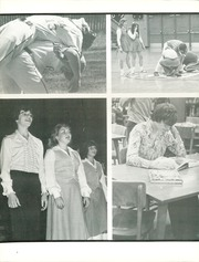 Page 10, 1977 Edition, Wapahani High School - Legend Yearbook (Selma, IN) online yearbook collection