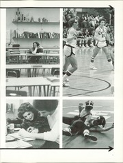 Page 11, 1977 Edition, Wapahani High School - Legend Yearbook (Selma, IN) online yearbook collection
