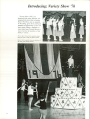Page 14, 1977 Edition, Wapahani High School - Legend Yearbook (Selma, IN) online yearbook collection