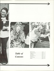 Page 9, 1977 Edition, Wapahani High School - Legend Yearbook (Selma, IN) online yearbook collection