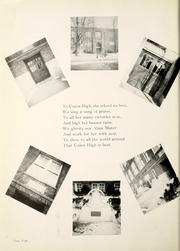 Page 10, 1944 Edition, West Side High School - Successus Yearbook (Union City, IN) online yearbook collection