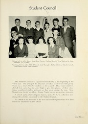 Page 17, 1944 Edition, West Side High School - Successus Yearbook (Union City, IN) online yearbook collection