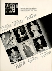 Page 13, 1945 Edition, West Side High School - Successus Yearbook (Union City, IN) online yearbook collection