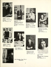Page 13, 1949 Edition, West Side High School - Successus Yearbook (Union City, IN) online yearbook collection