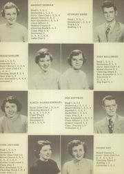 Page 14, 1951 Edition, West Side High School - Successus Yearbook (Union City, IN) online yearbook collection