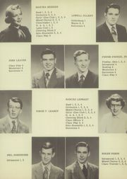 Page 15, 1951 Edition, West Side High School - Successus Yearbook (Union City, IN) online yearbook collection