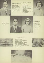Page 17, 1951 Edition, West Side High School - Successus Yearbook (Union City, IN) online yearbook collection