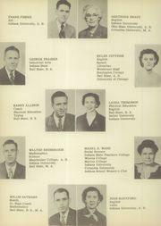 Page 8, 1951 Edition, West Side High School - Successus Yearbook (Union City, IN) online yearbook collection