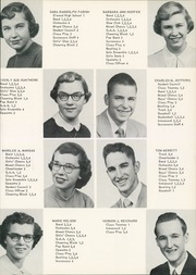 Page 11, 1953 Edition, West Side High School - Successus Yearbook (Union City, IN) online yearbook collection
