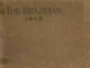 Page 1, 1915 Edition, Brazil High School - Brazilian Yearbook (Brazil, IN) online yearbook collection